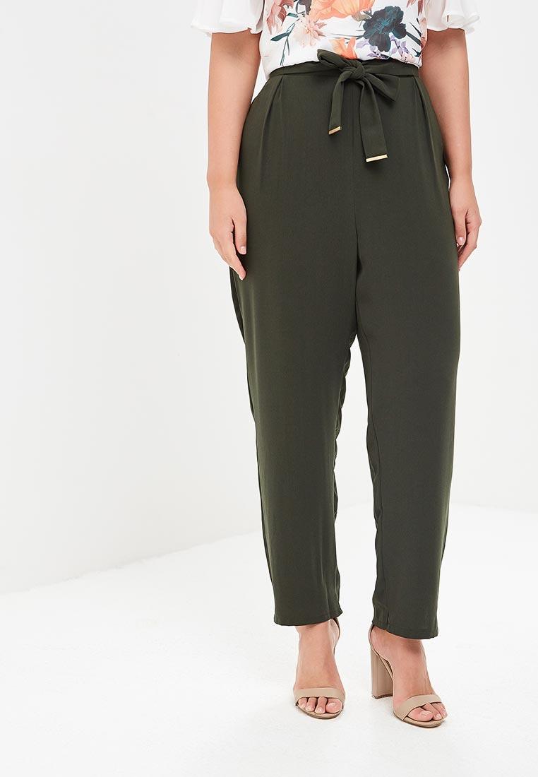 Женские зауженные брюки Dorothy Perkins Curve (Дороти Перкинс Курве) 3118143