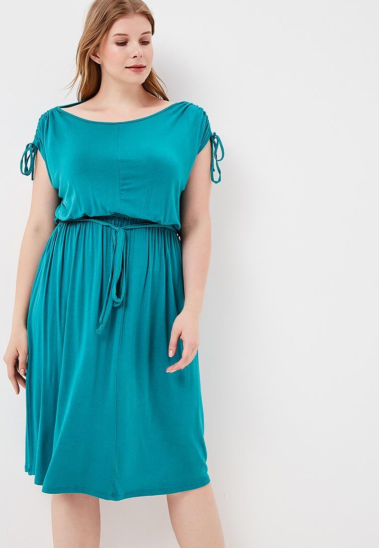 Повседневное платье Dorothy Perkins Curve (Дороти Перкинс Курве) 3103681