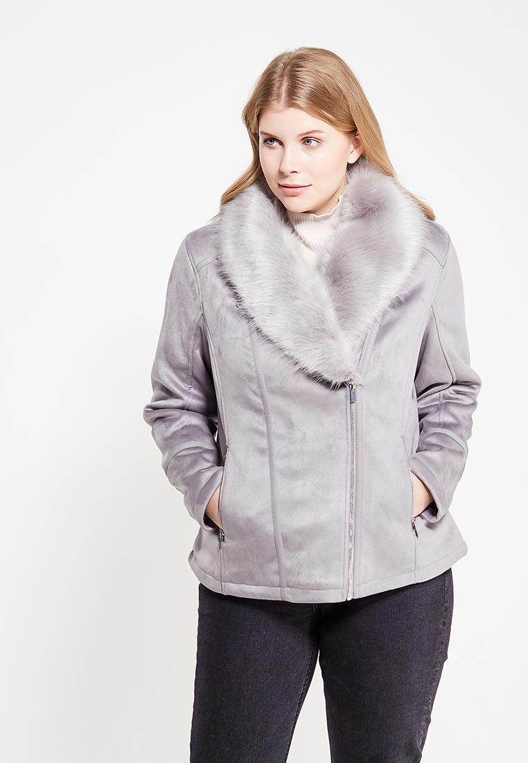 Кожаная куртка Dorothy Perkins Curve (Дороти Перкинс Курве) 3078762