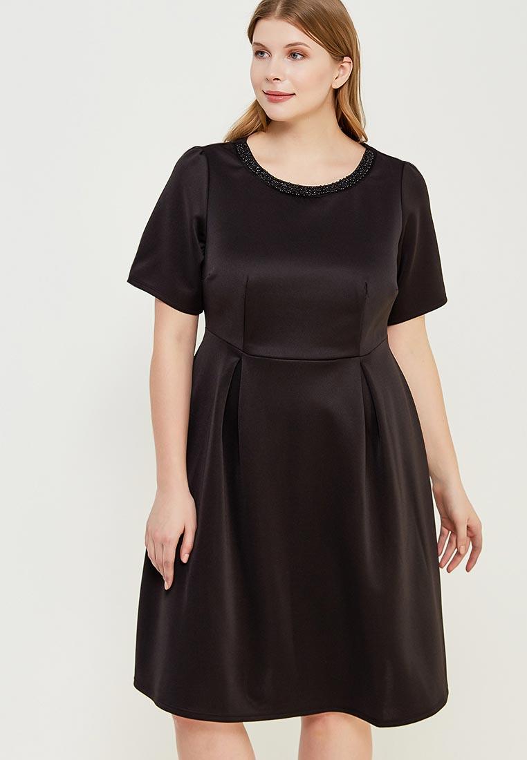 Повседневное платье Dorothy Perkins Curve (Дороти Перкинс Курве) 3098801