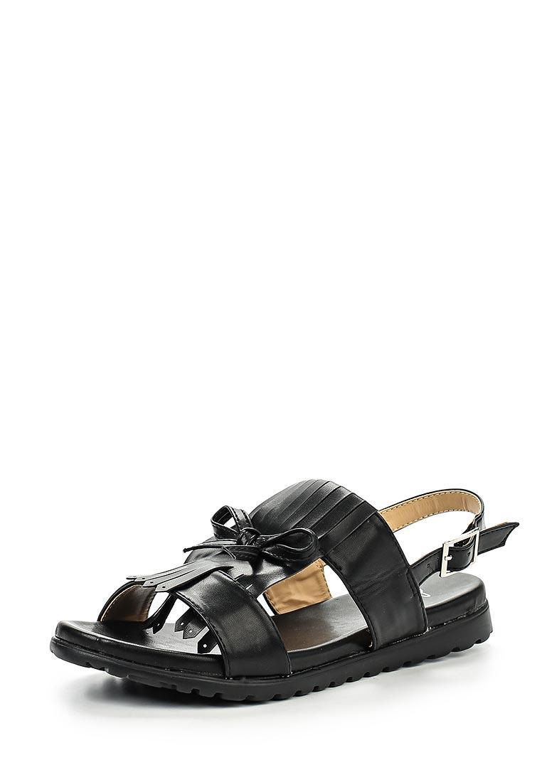 Женские сандалии Donna Moda F22-B-550