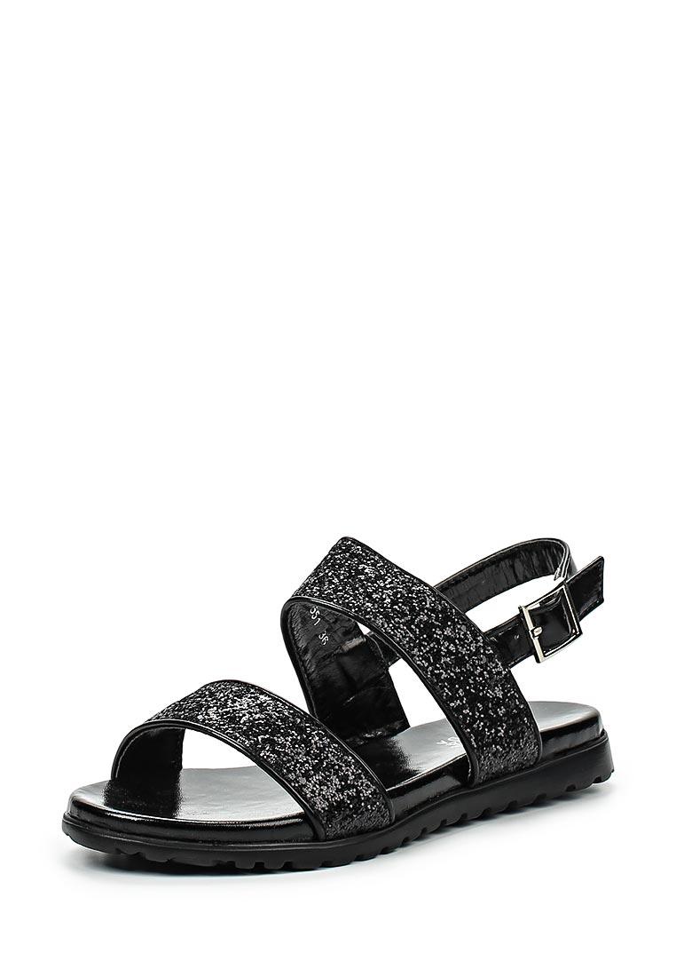 Женские сандалии Donna Moda F22-B-551