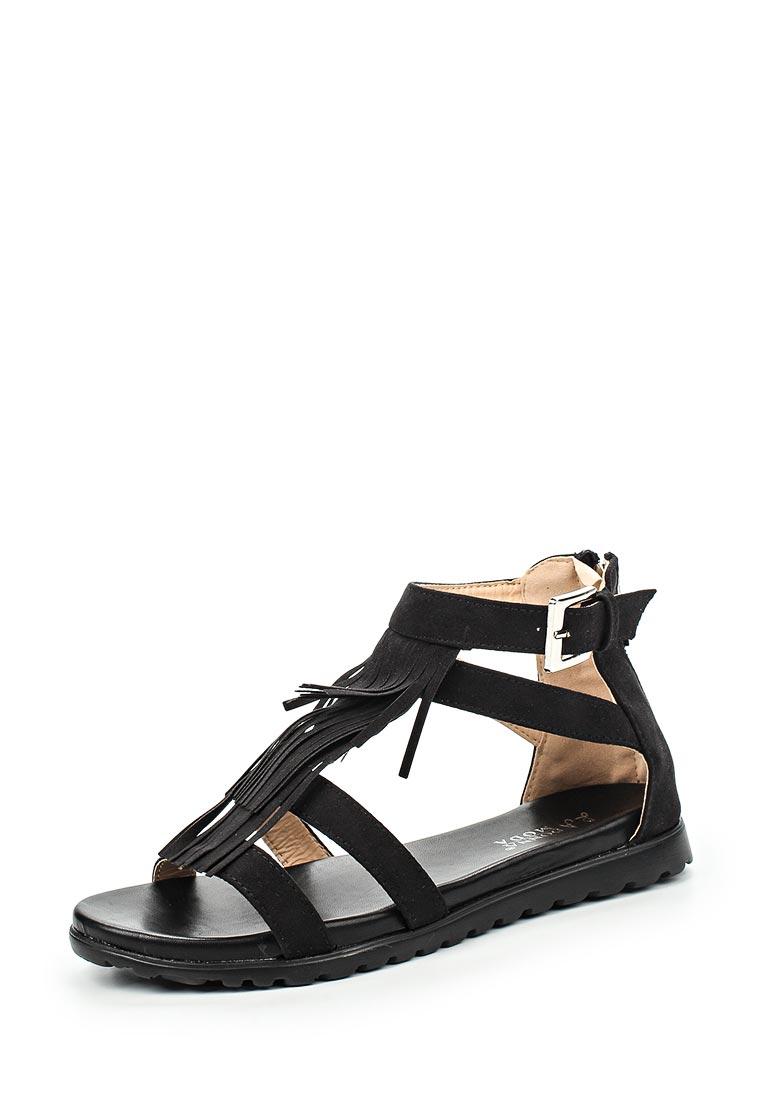 Женские сандалии Donna Moda F22-B-553