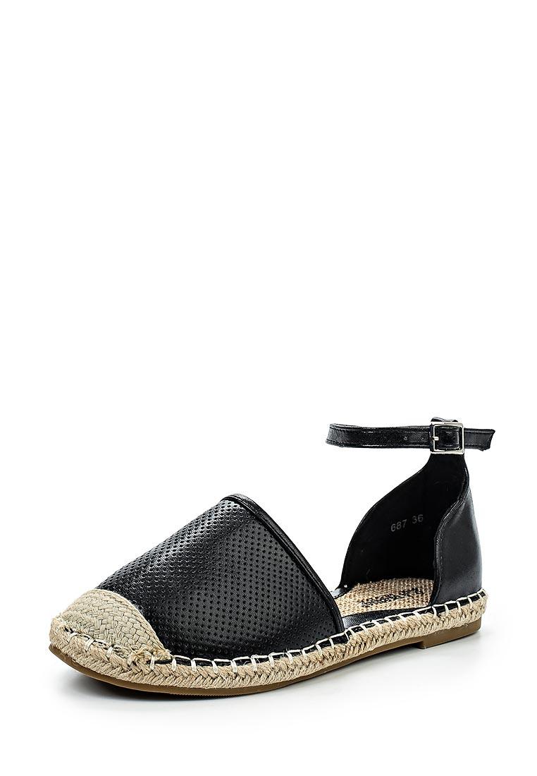Женские сандалии Donna Moda F22-C-687