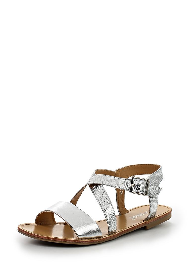 Женские сандалии Donna Moda F22-C-YP991