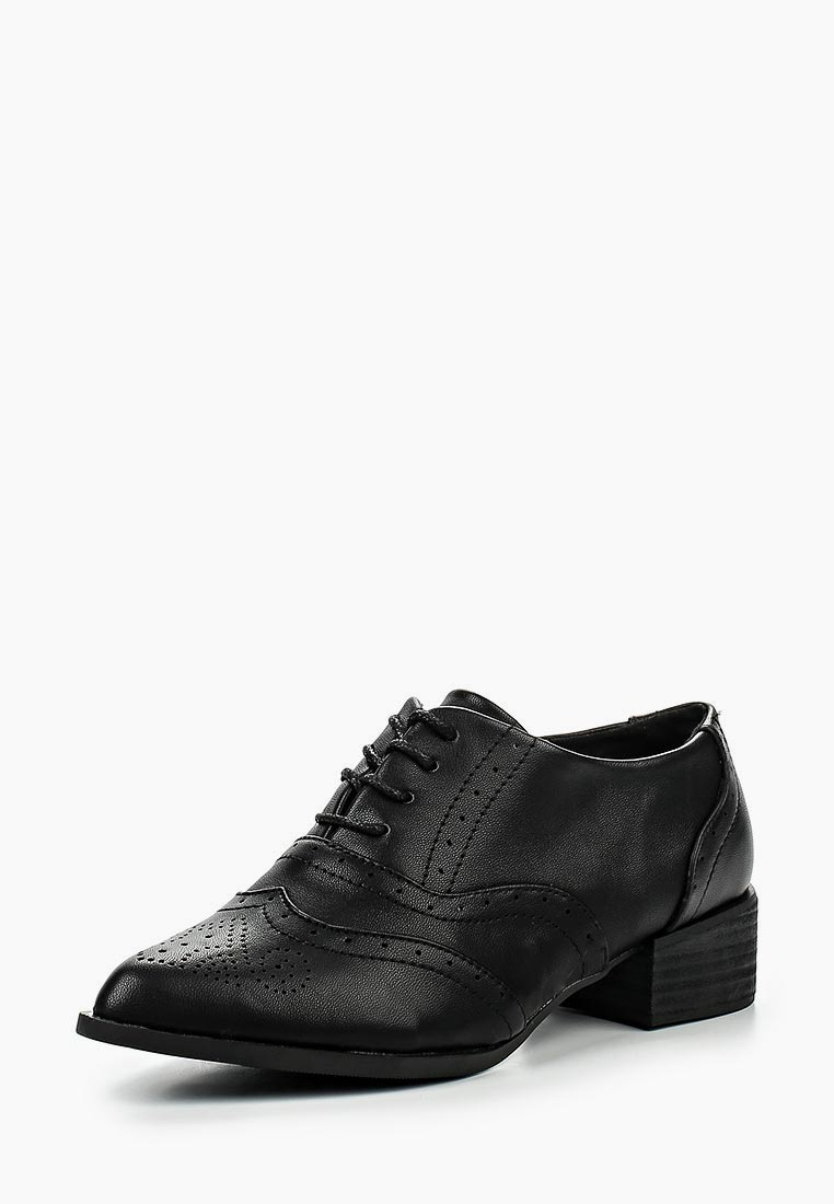 Женские ботинки Donna Moda F22-2507
