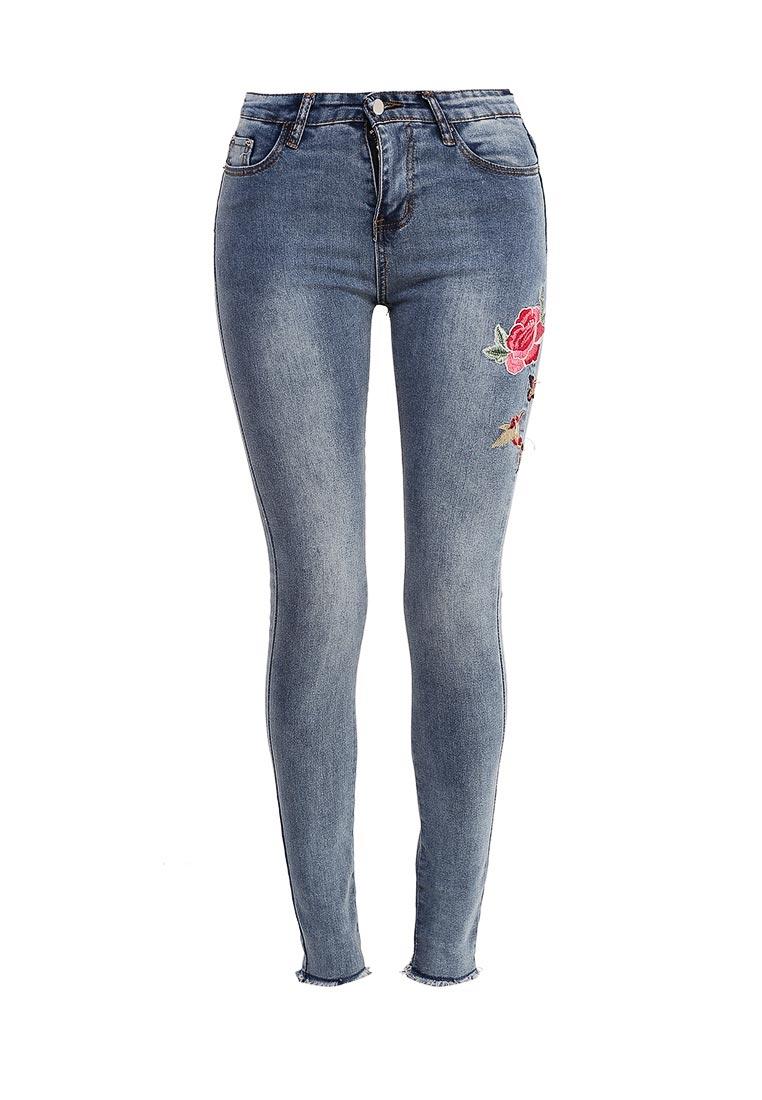 Зауженные джинсы Dorado 1022