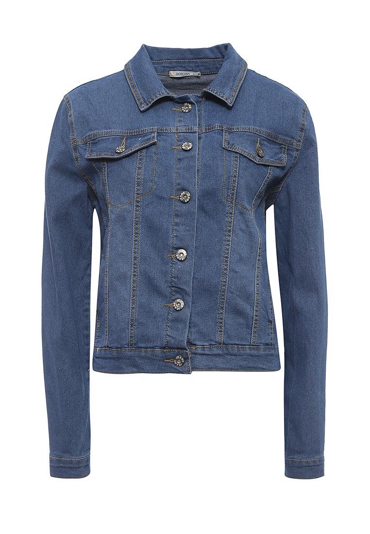 Джинсовая куртка Dorado 1015