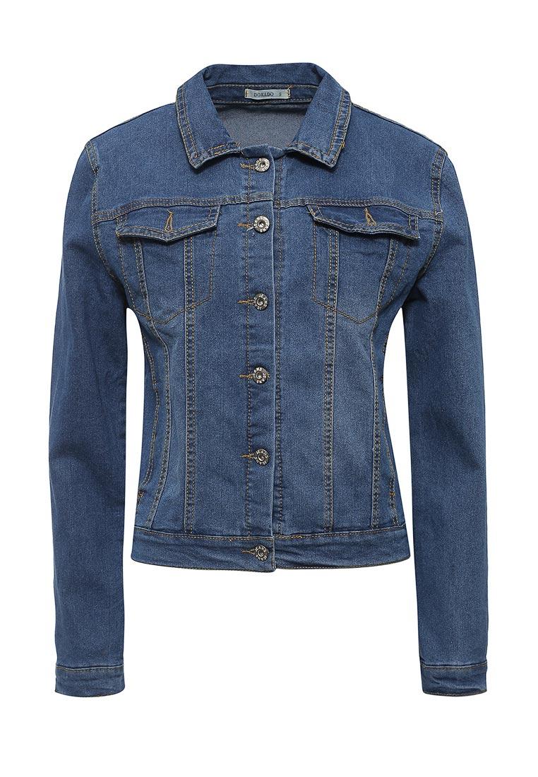 Джинсовая куртка Dorado 1016