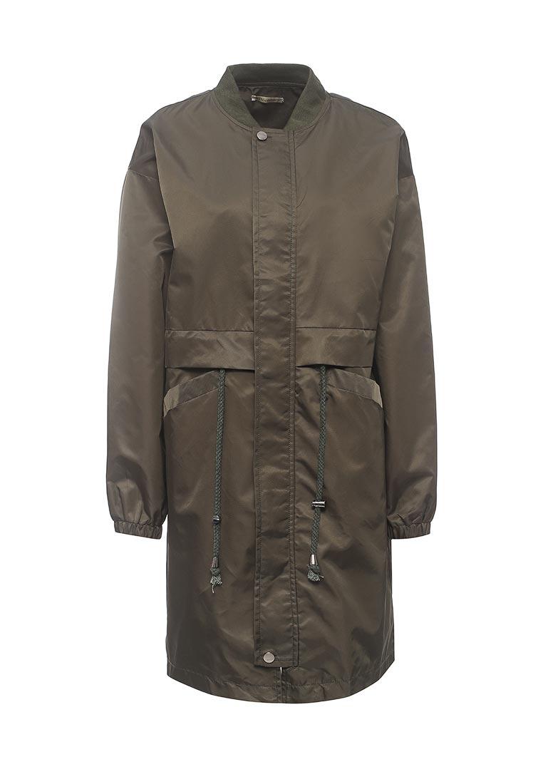 Утепленная куртка Dorado 3608