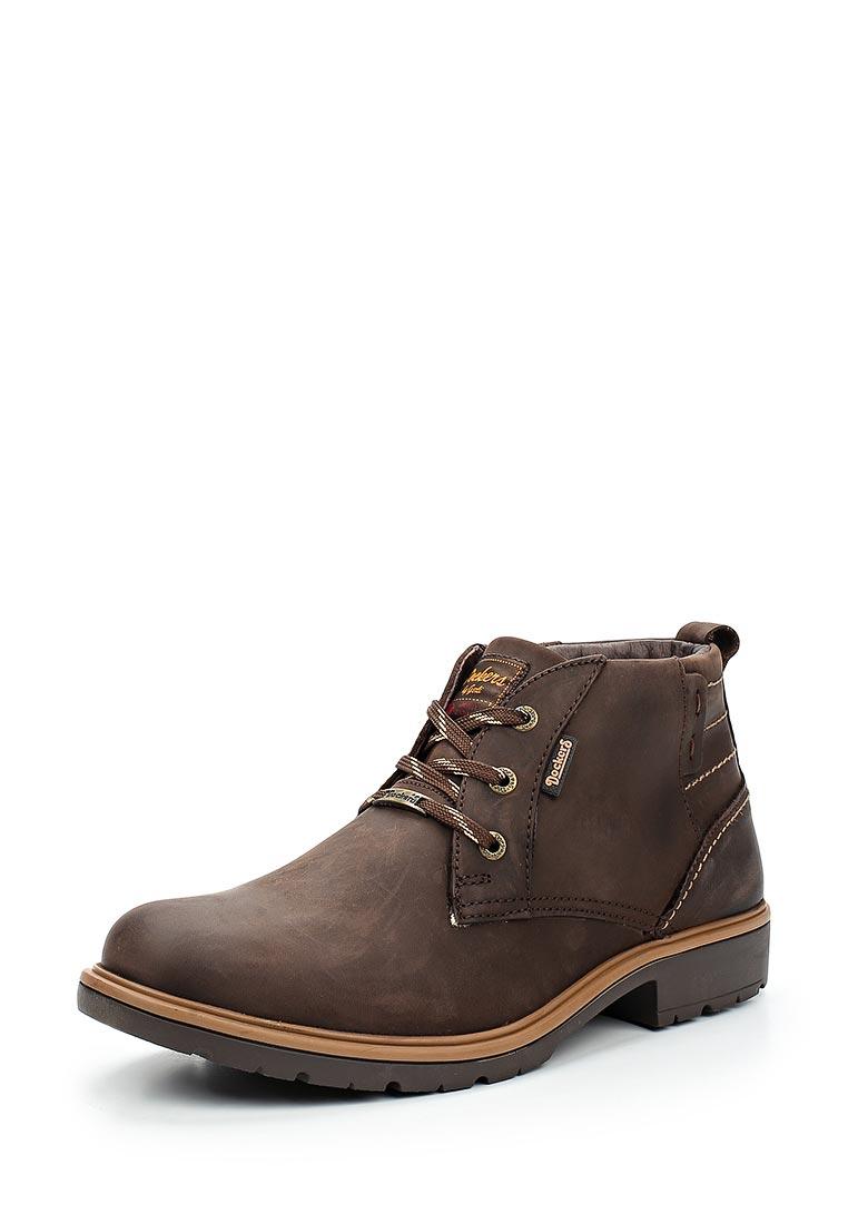Мужские ботинки Dockers by Gerli 1422001