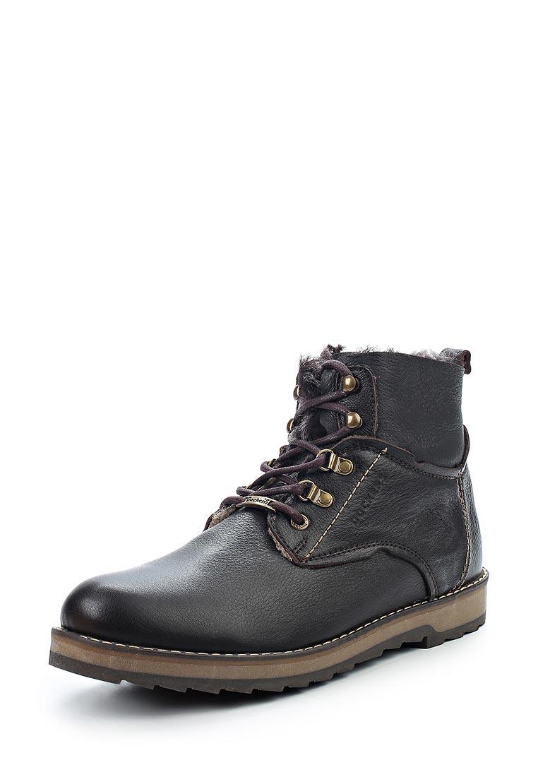 Мужские ботинки Dockers by Gerli 771101