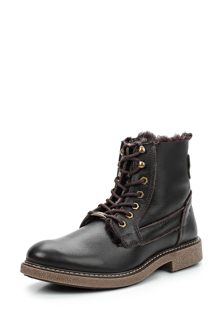 Мужские ботинки Dockers by Gerli 771301