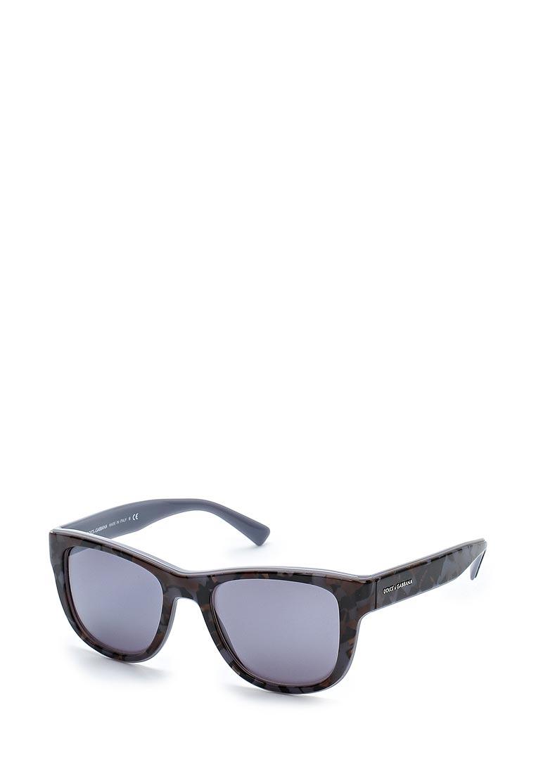 Мужские солнцезащитные очки Dolce&Gabbana 0DG4284