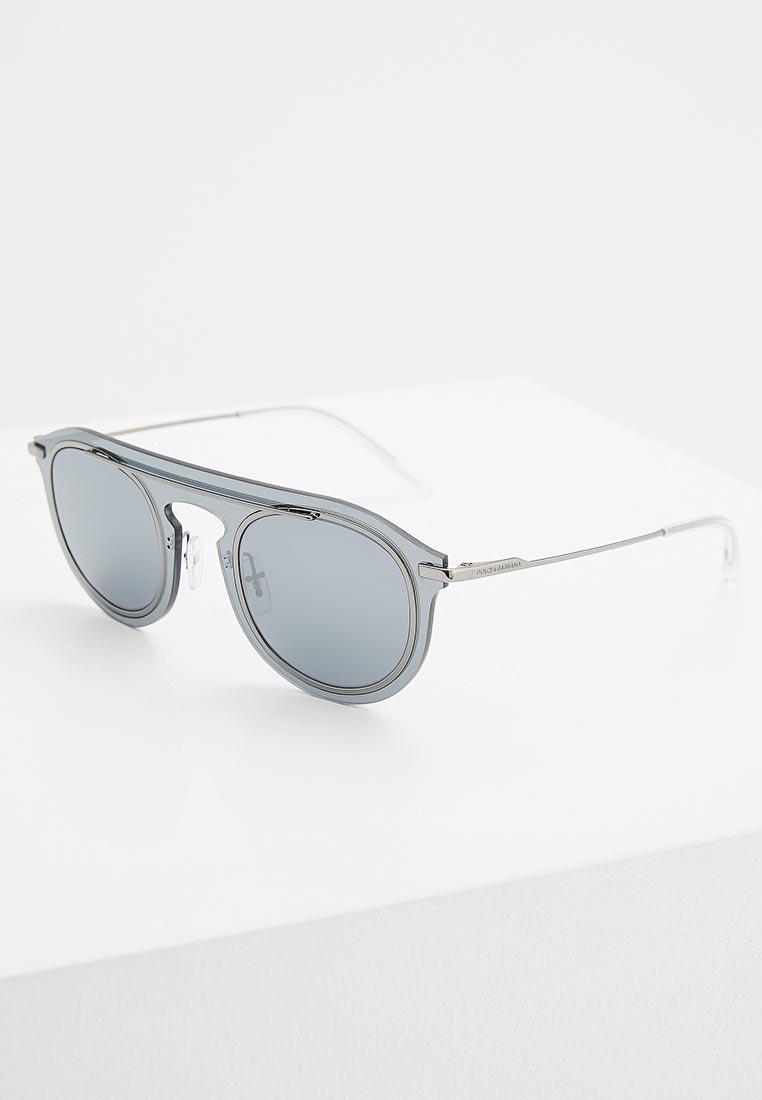 Мужские солнцезащитные очки Dolce&Gabbana 0DG2169