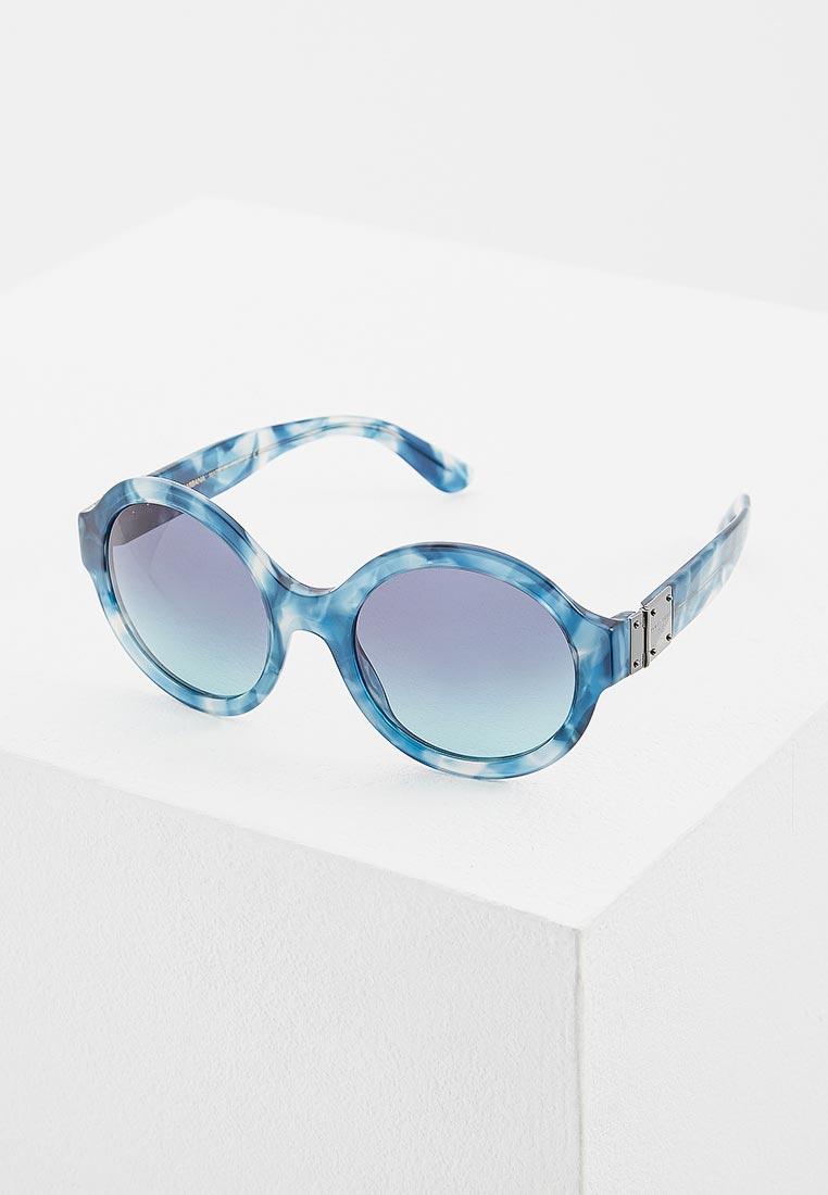 Женские солнцезащитные очки Dolce&Gabbana 0DG4331