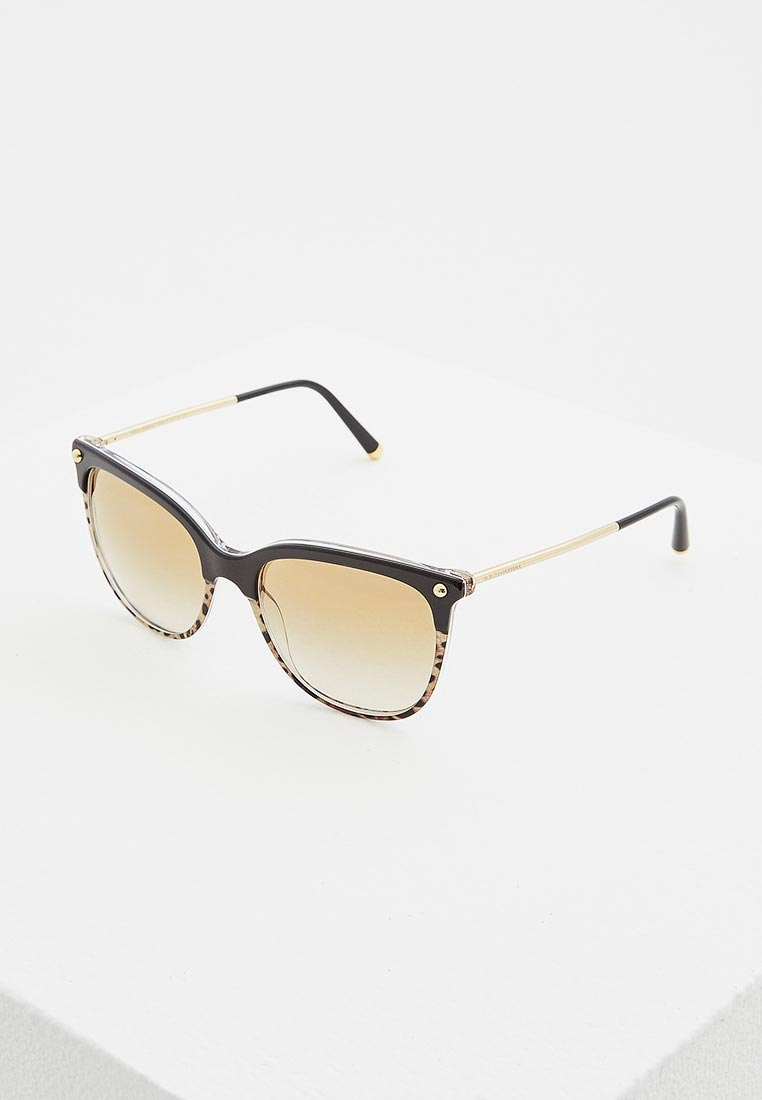 Женские солнцезащитные очки Dolce&Gabbana 0DG4333