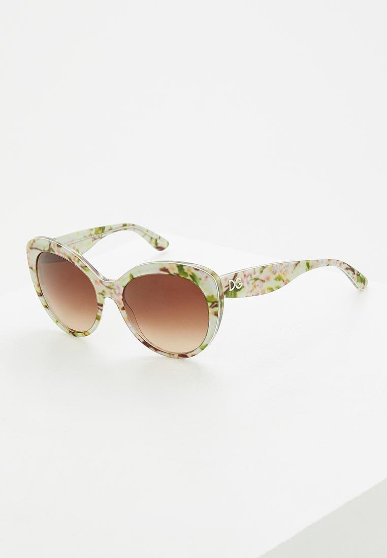 Женские солнцезащитные очки Dolce&Gabbana 0DG4236