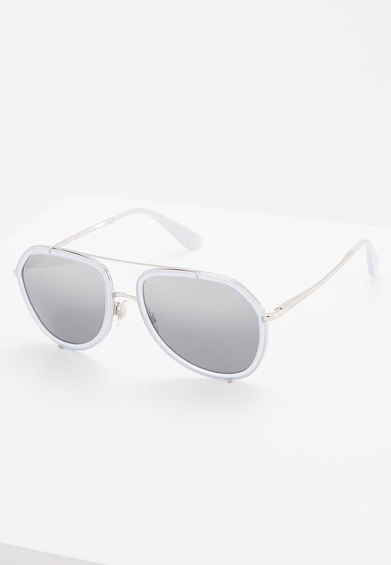 Женские солнцезащитные очки Dolce&Gabbana 0DG2161