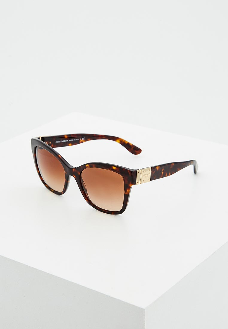 Женские солнцезащитные очки Dolce&Gabbana 0DG4309
