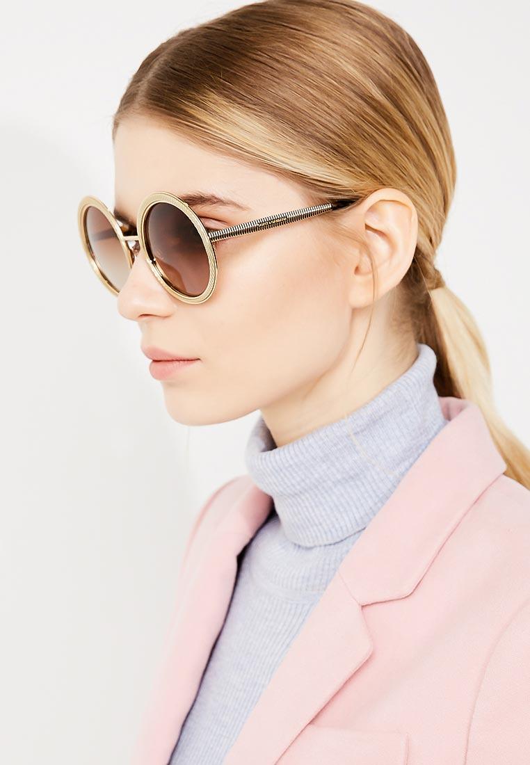 Женские солнцезащитные очки Dolce&Gabbana 0DG2179