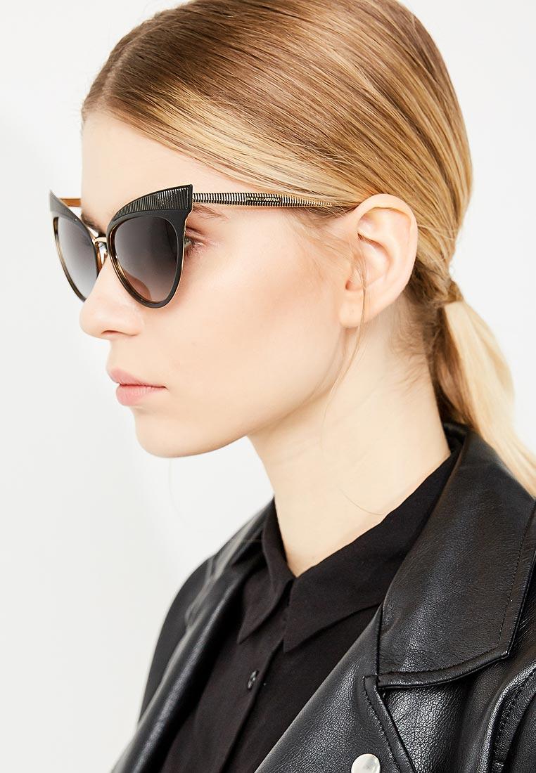 Женские солнцезащитные очки Dolce&Gabbana 0DG2178