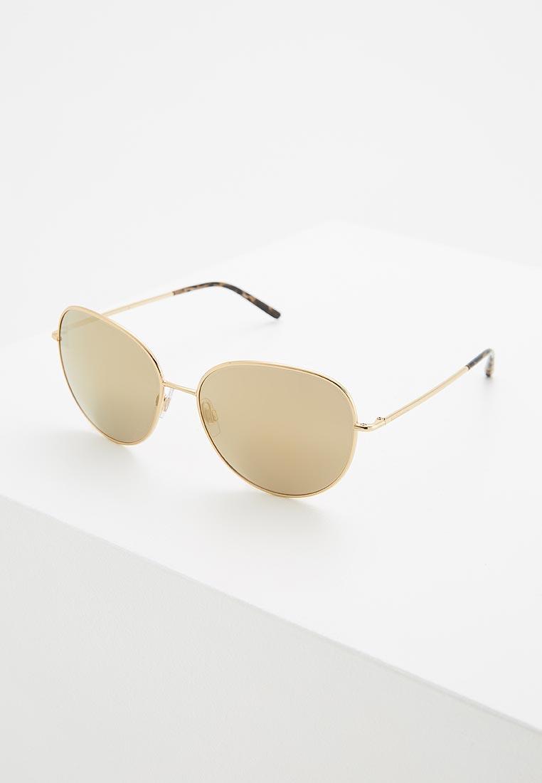 Женские солнцезащитные очки Dolce&Gabbana 0DG2194