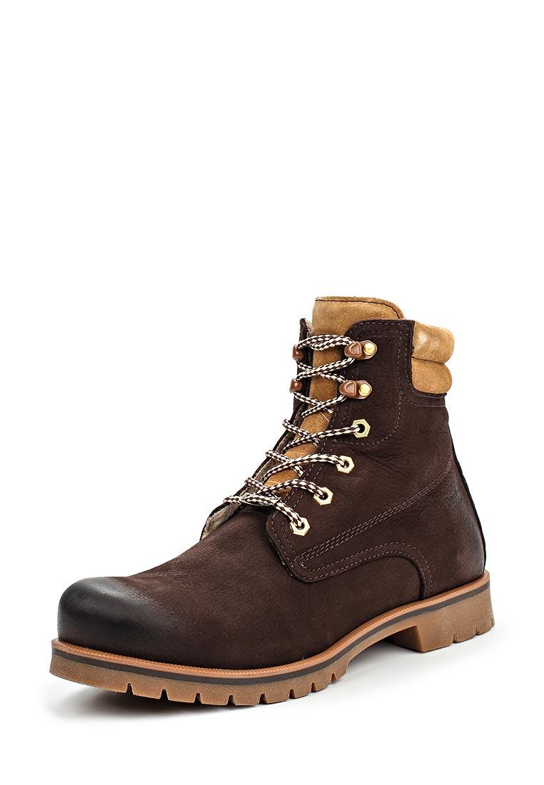 Мужские ботинки Dockers by Gerli Etna