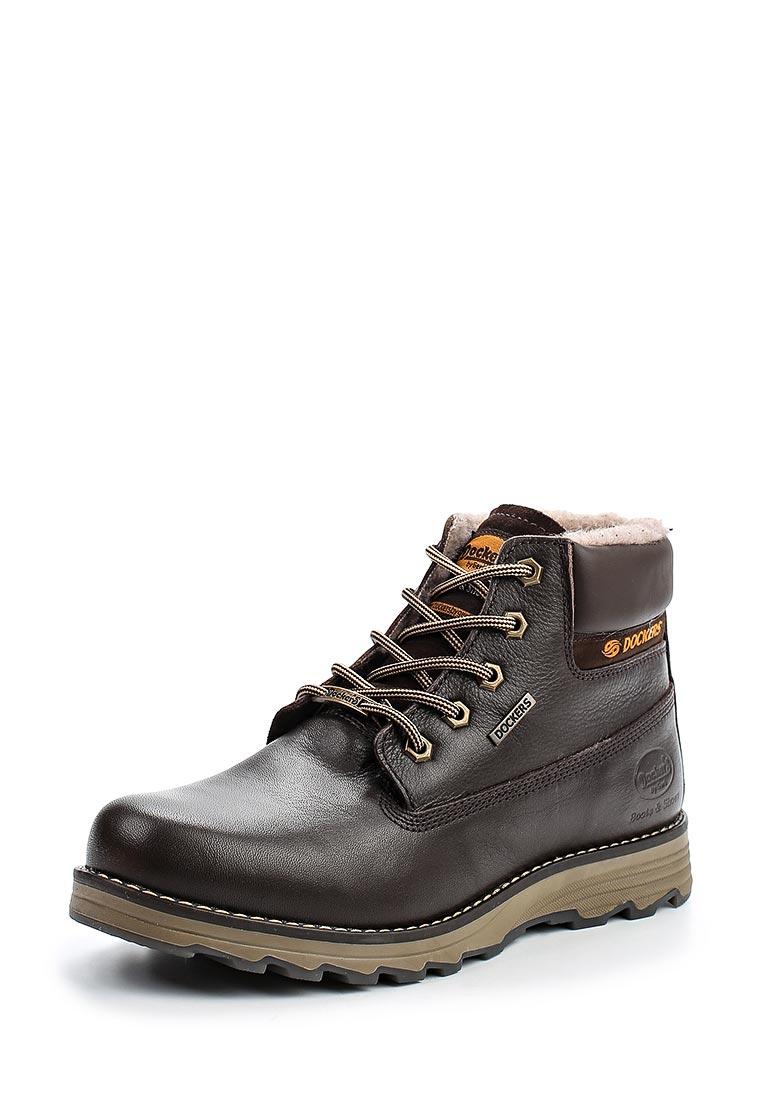 Мужские ботинки Dockers by Gerli 219210