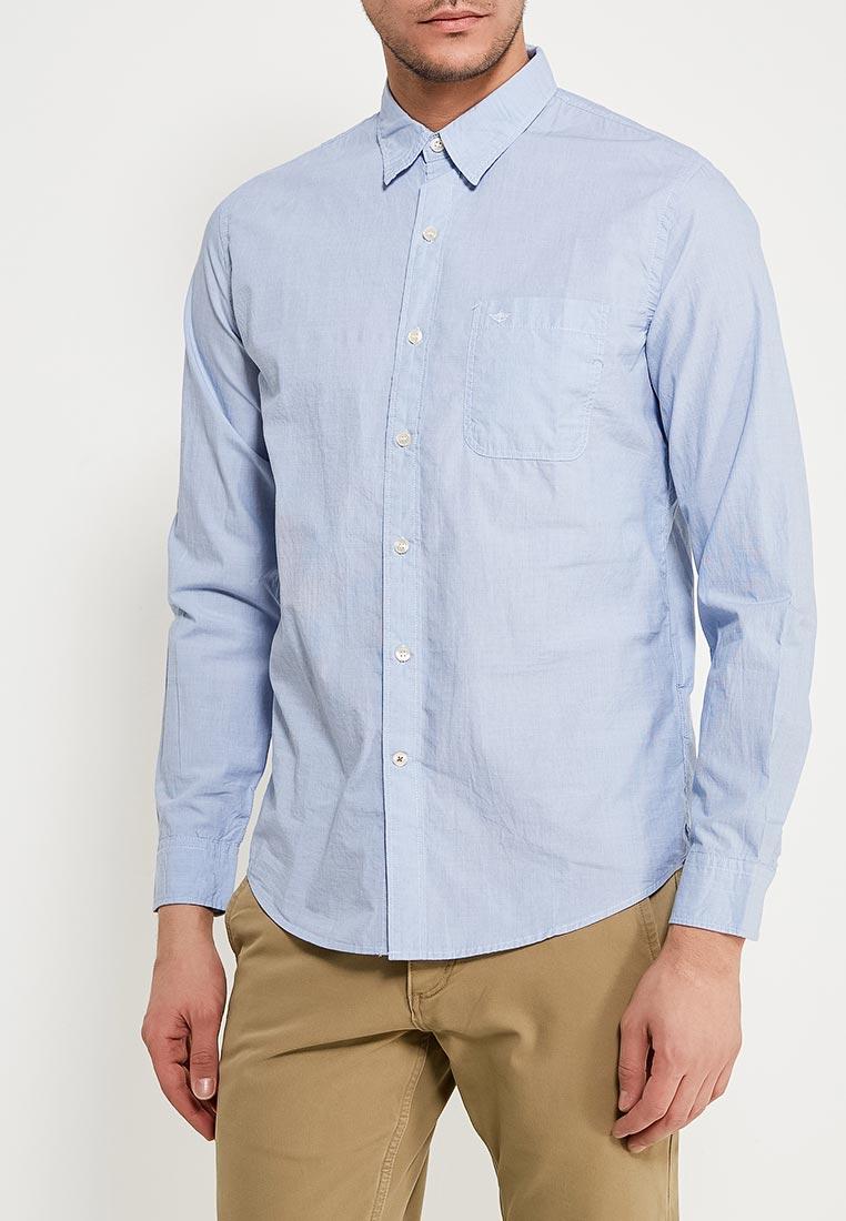 Рубашка с длинным рукавом Dockers 5576200010