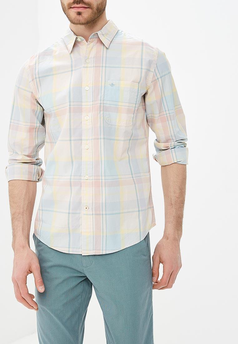Рубашка с длинным рукавом Dockers 5576200270