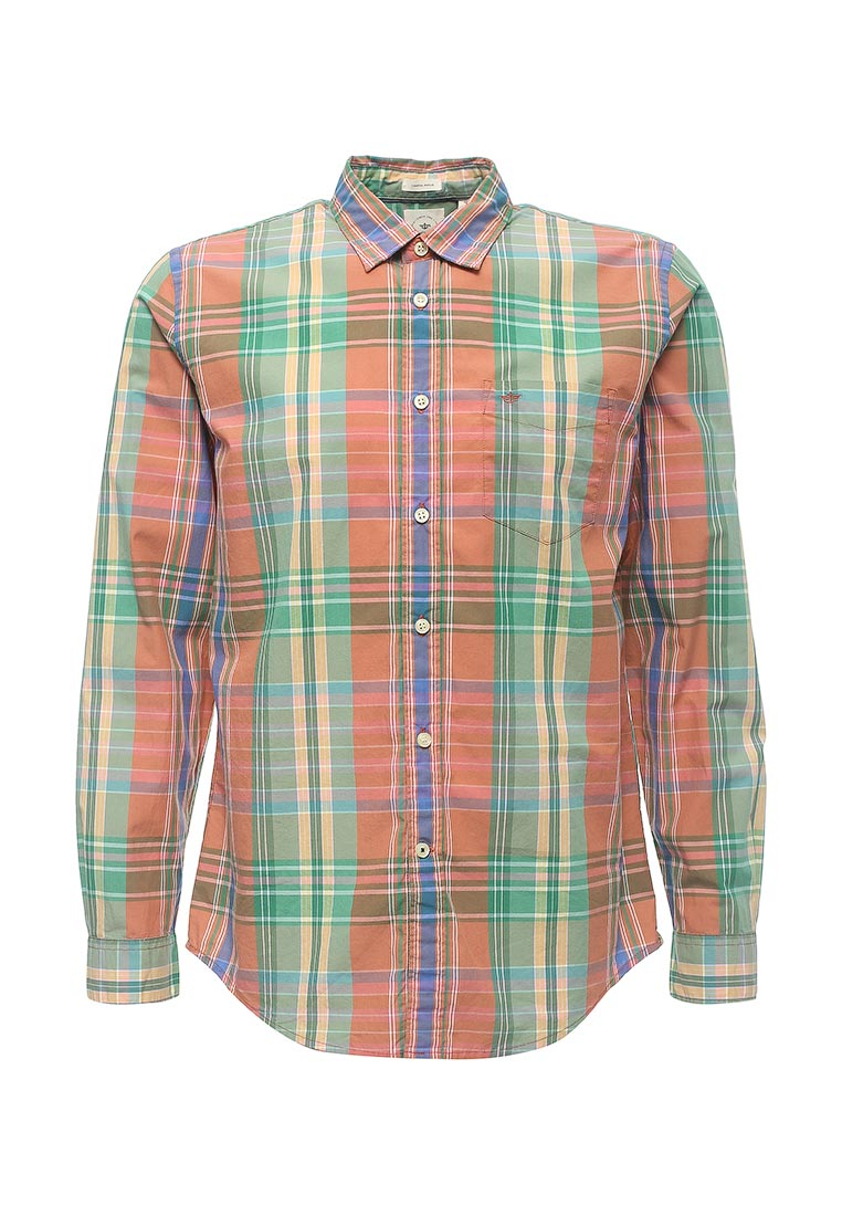 Рубашка с длинным рукавом Dockers 6740501300