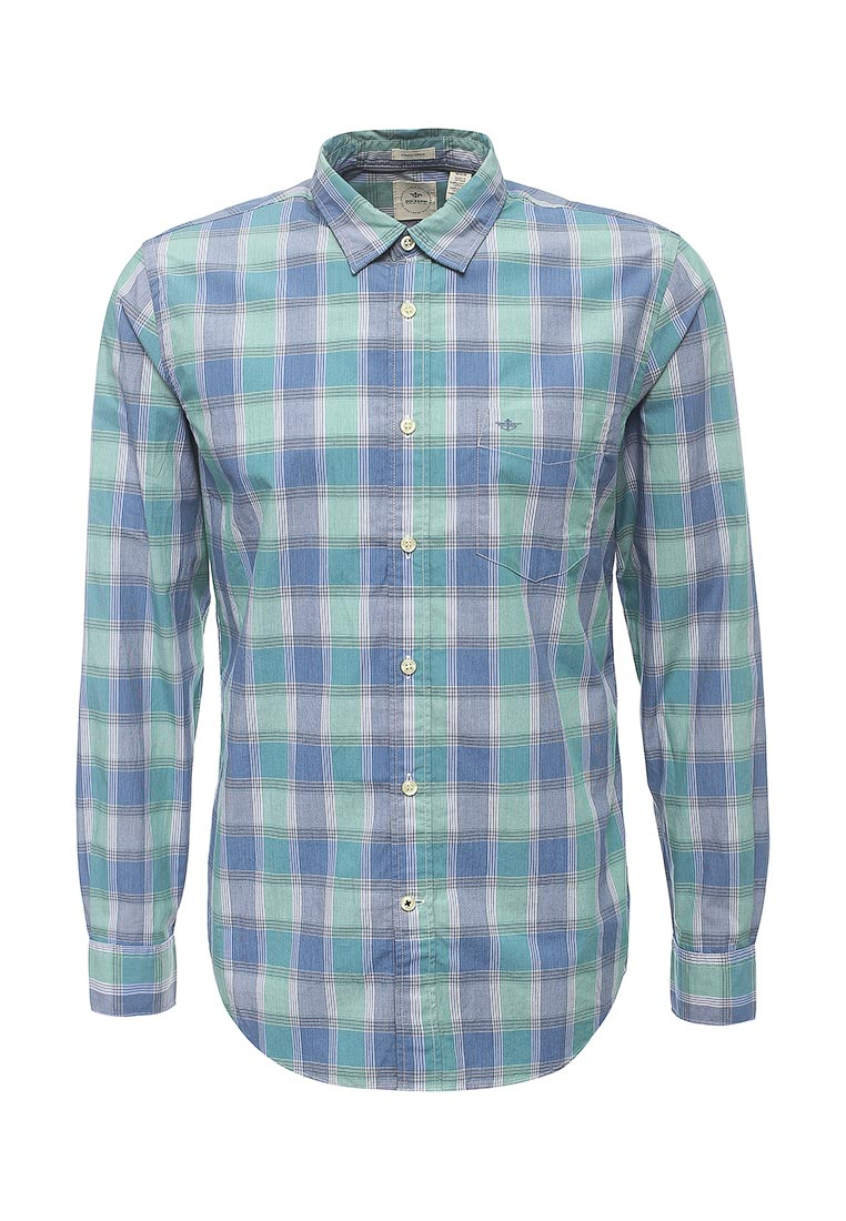Рубашка с длинным рукавом DOCKERS 6740501210