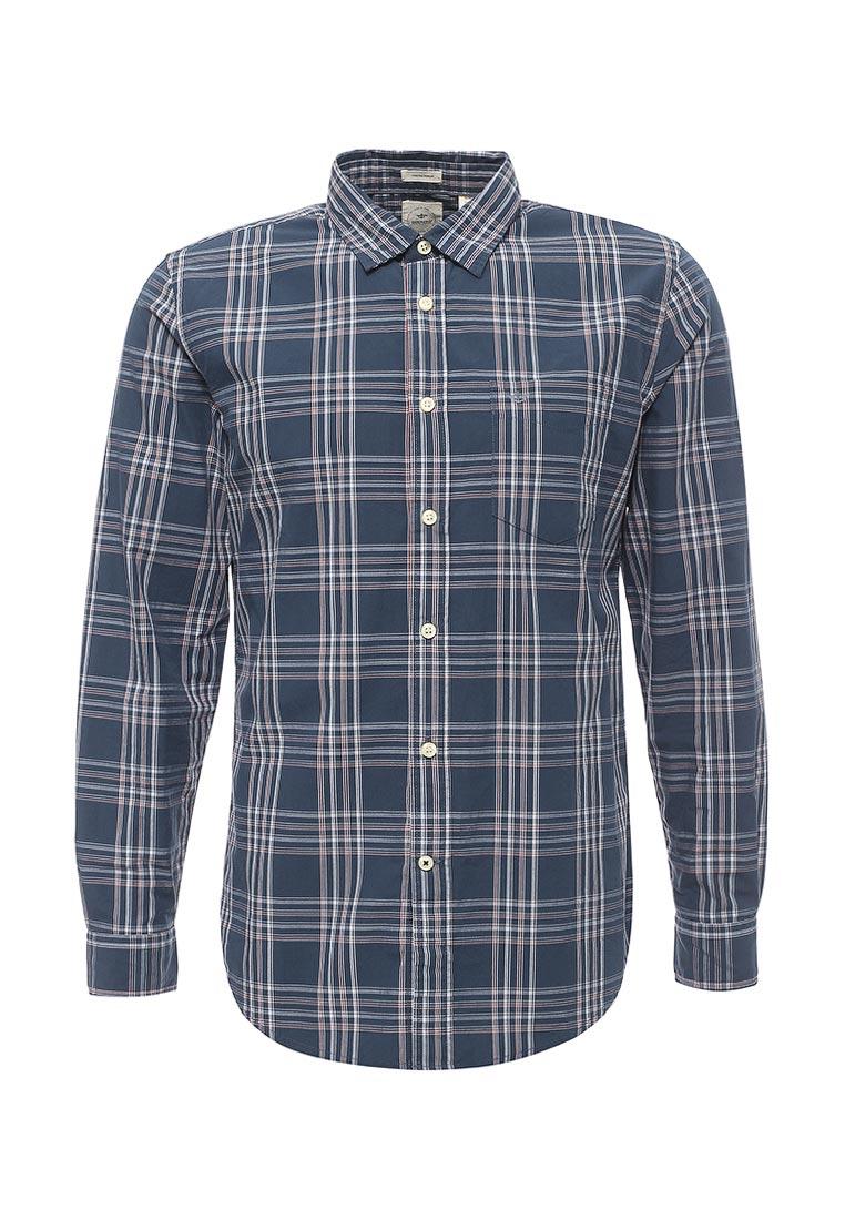 Рубашка с длинным рукавом Dockers 6740501060