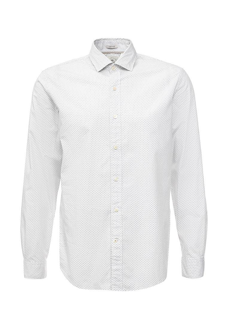 Рубашка с длинным рукавом Dockers 2883600390