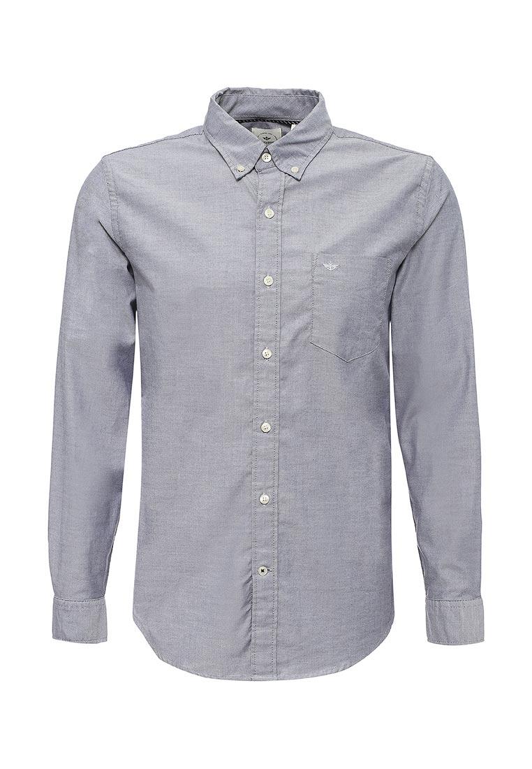 Рубашка с длинным рукавом Dockers 3618400030