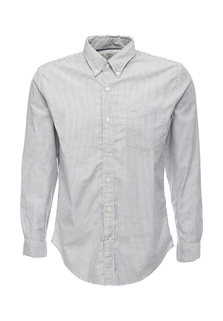 Рубашка с длинным рукавом Dockers 3618400040