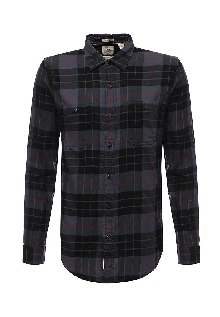 Рубашка с длинным рукавом Dockers 6741100370