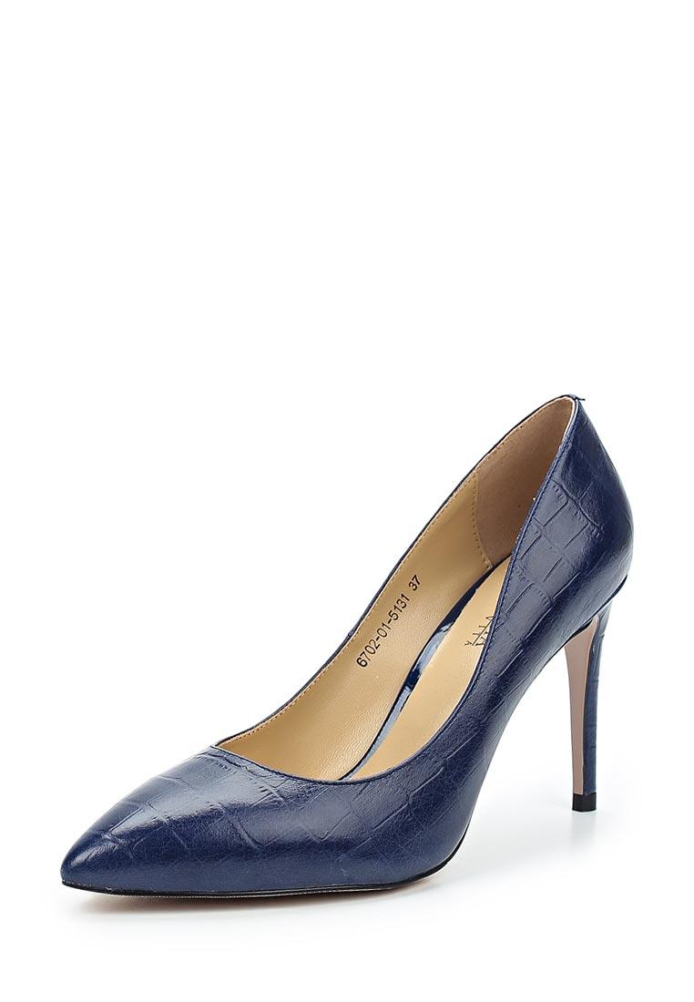 Женские туфли Dolce Vita 6702-01-5131