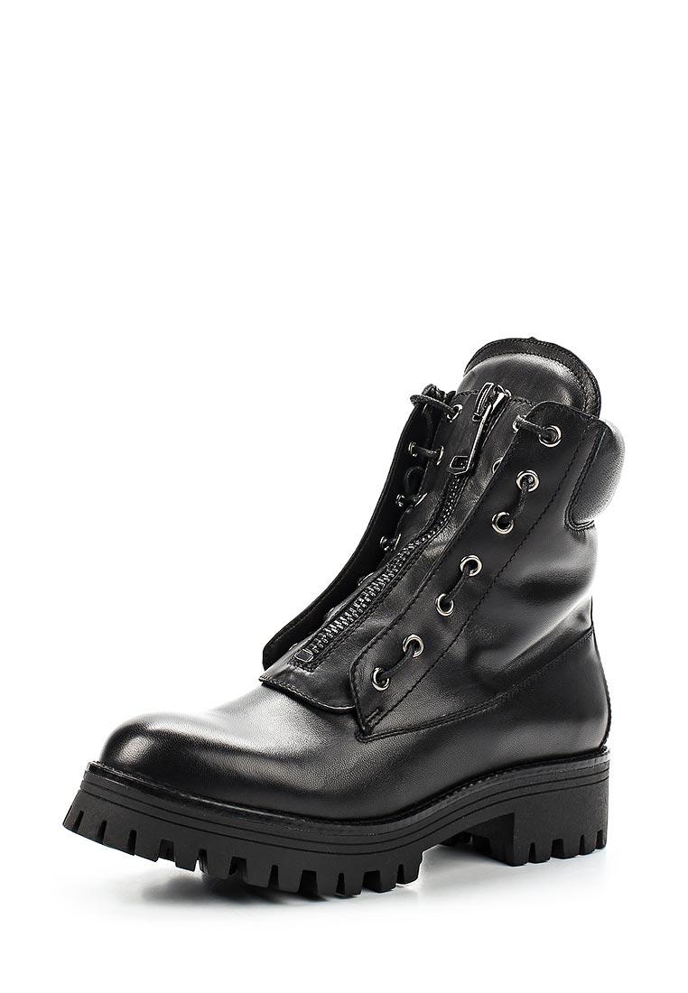 Женские ботинки Dolce Vita 1981-011-115
