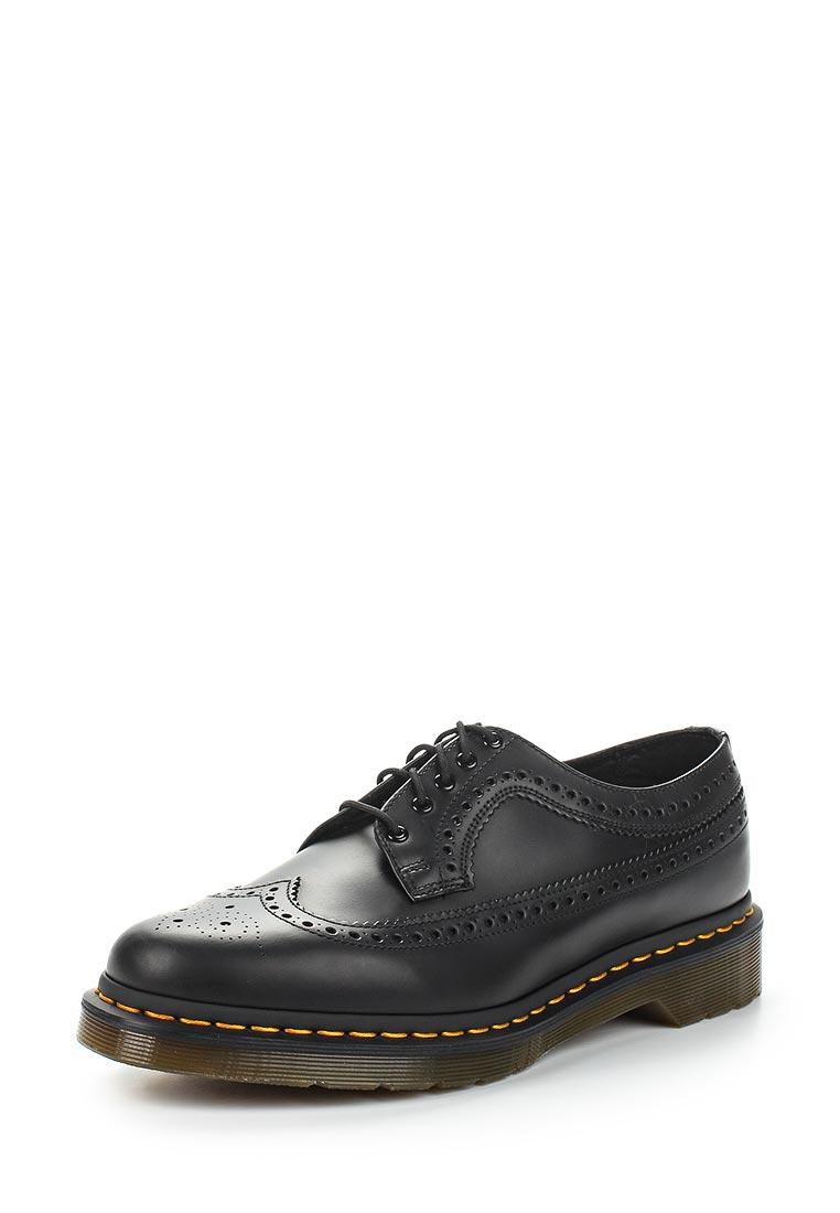 Мужские туфли Dr. Martens 22210001