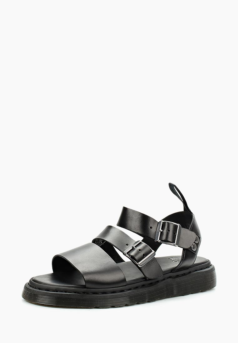 Мужские сандалии Dr. Martens 15695001