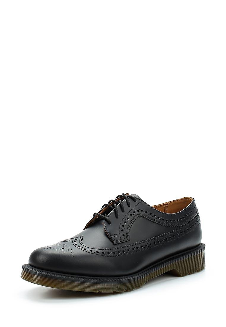 Мужские туфли Dr. Martens 13844001