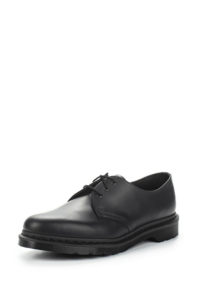 Мужские туфли Dr. Martens 14345001