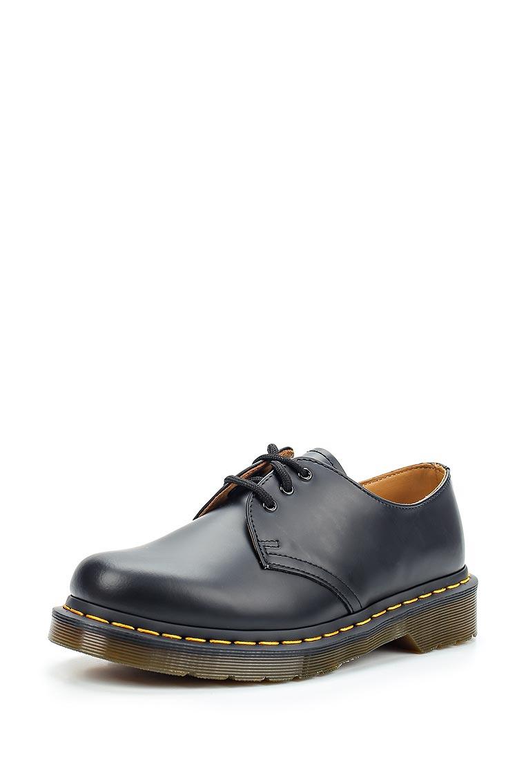 Мужские ботинки Dr Martens (Доктор Мартинс) 10085001