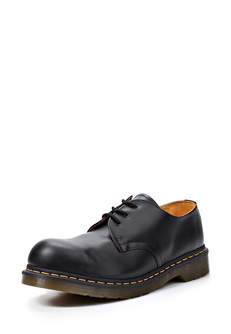 Мужские ботинки Dr. Martens 10111001