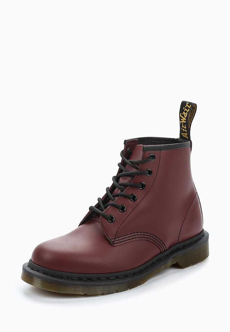 Женские ботинки Dr. Martens 10064600