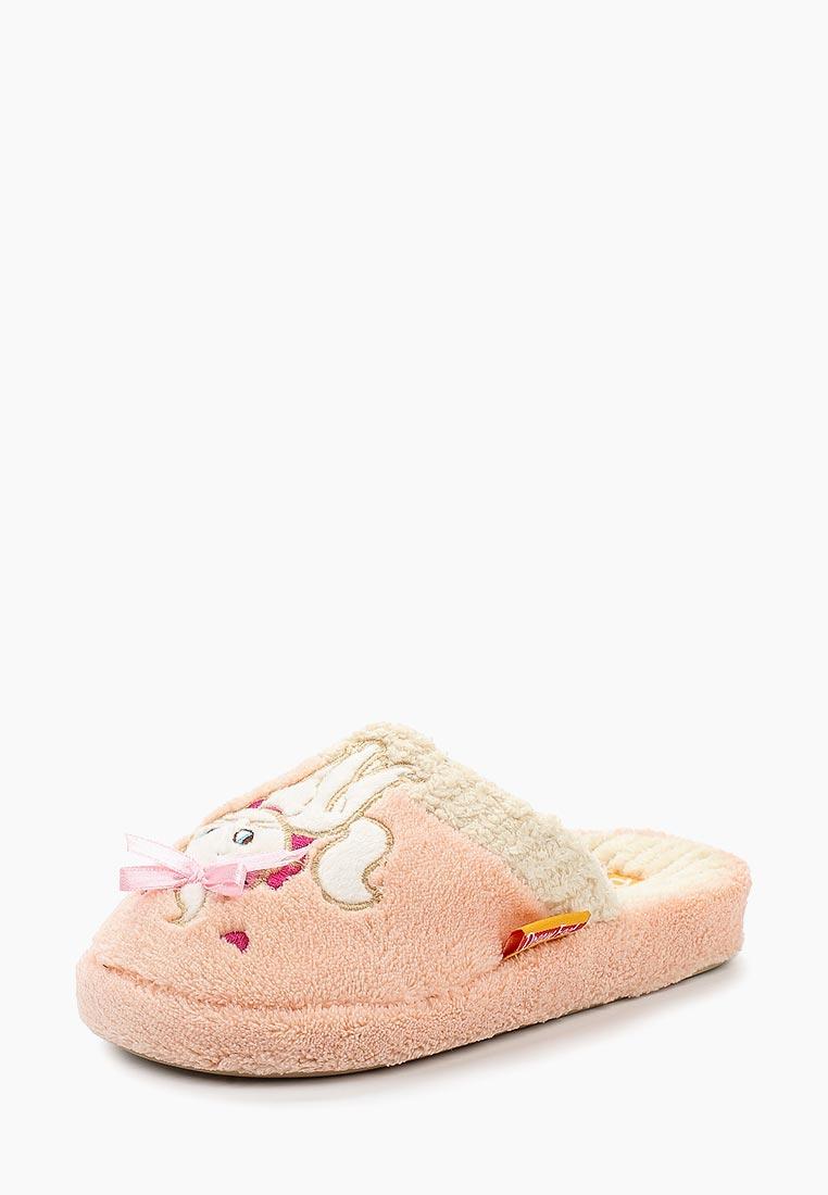 Домашняя обувь для девочек Dream Feet HC-DF-020