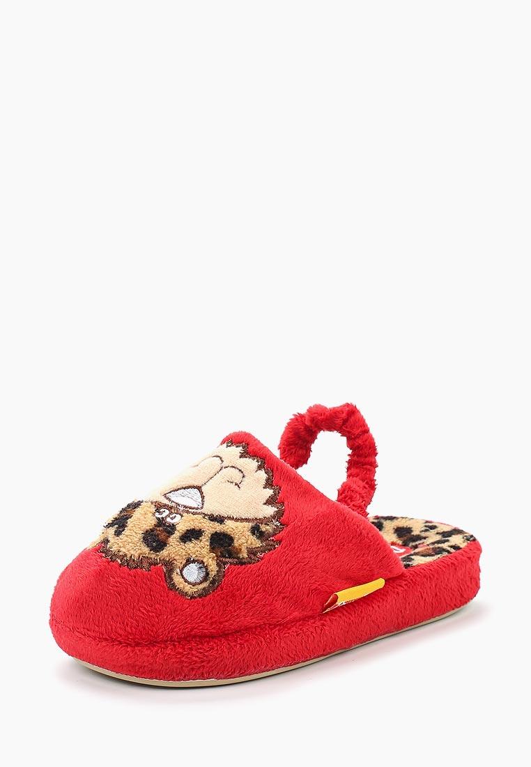 Домашняя обувь для девочек Dream Feet HC-DF-015