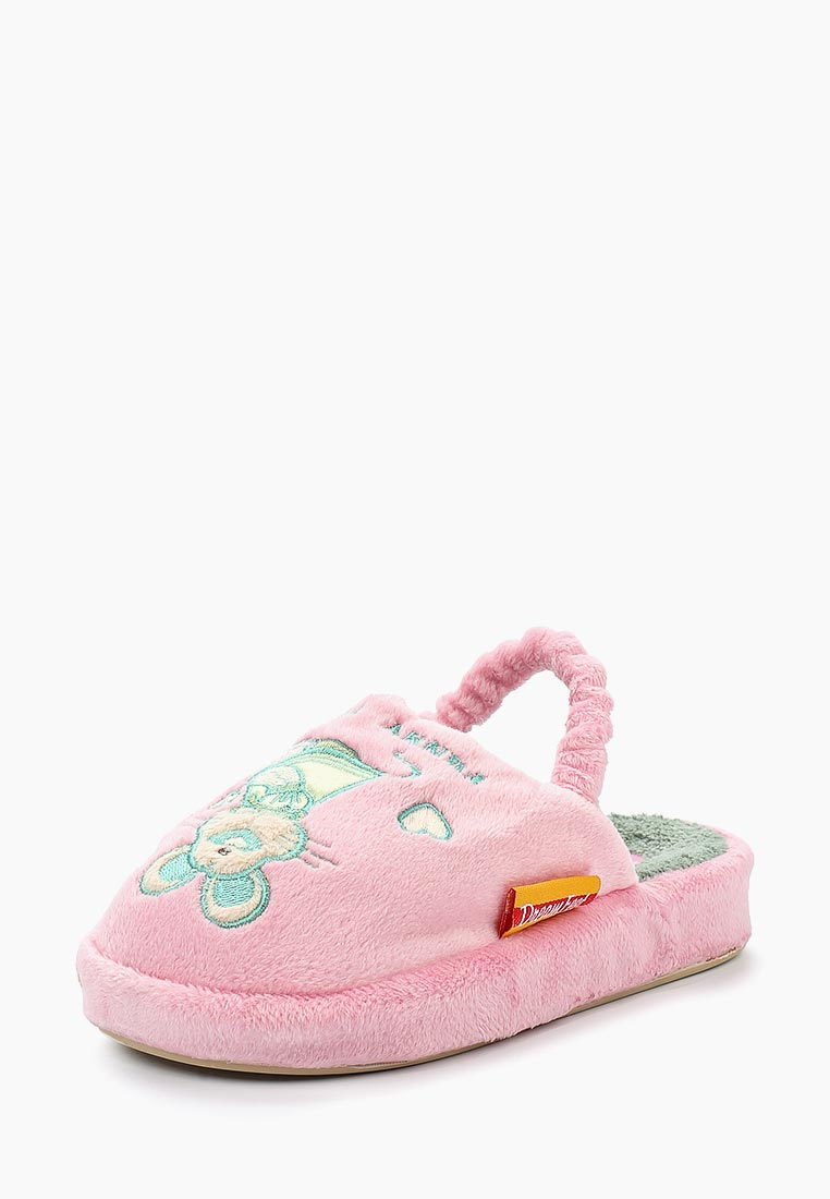 Домашняя обувь для девочек Dream Feet HC-DF-018